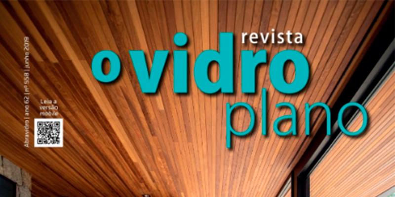 "C.Glass® TG | Technical Group na revista ""O Vidroplano"""